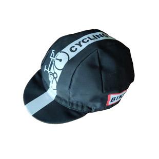 Cycling Cap - black
