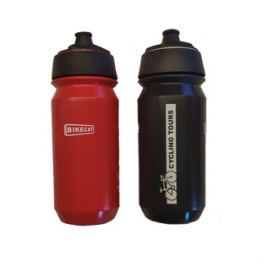 Bikecat - Cycling Tours water bottle
