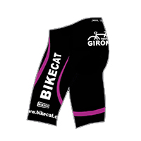 Bikecat women shorts