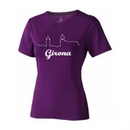 Purple Girona T-shirt