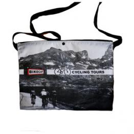 Bikecat Cycling Tours feed bag
