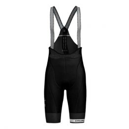 Bikecat Cycling Tours short bibs - men