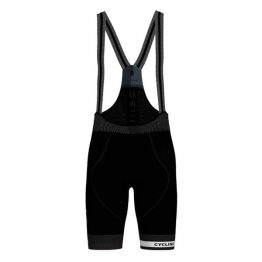 Bikecat Cycling Tours bib shorts - women