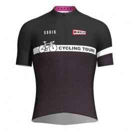 Bikecat Cycling Tours jersey - women