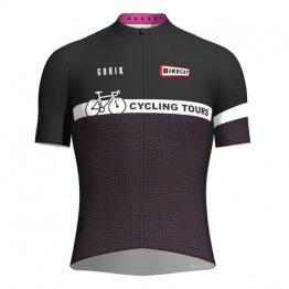 Bikecat Cycling Tours jersey - women