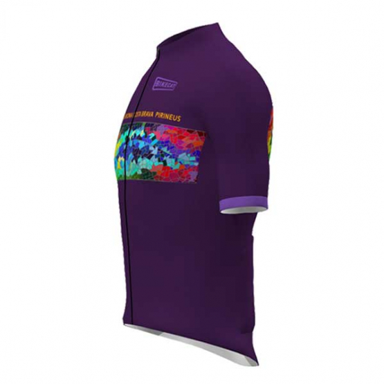 Gaudi Jersey - left side view