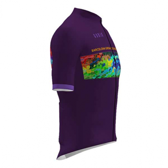 Gaudi Jersey - right side view