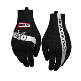 Long Gloves - Bikecat Cycling Tours