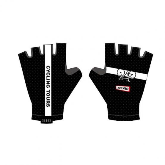Short Gloves - Bikecat Cycling Tours